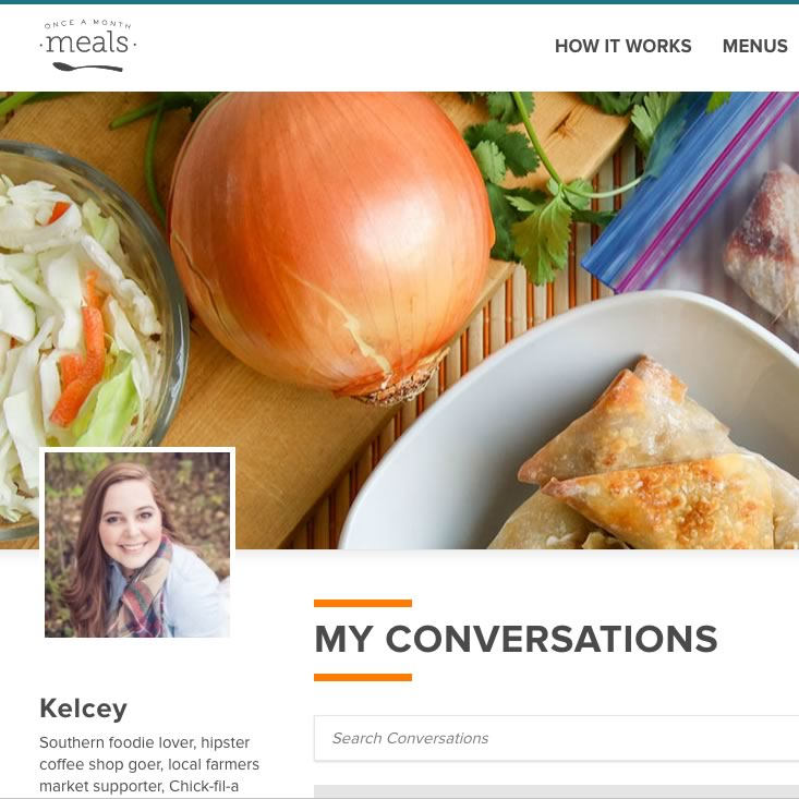 Community: Connect